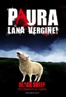 Black Sheep - Italian Movie Poster (xs thumbnail)