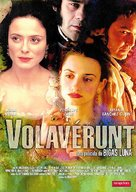 Volavérunt - Spanish Movie Cover (xs thumbnail)