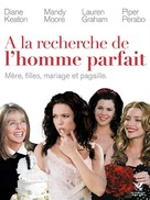 Because I Said So - French DVD movie cover (xs thumbnail)