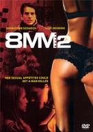 8MM 2 - Swedish Movie Cover (xs thumbnail)