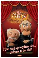 """""""The Muppet Show"""" - Movie Poster (xs thumbnail)"""