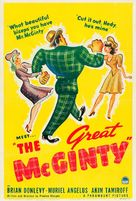 The Great McGinty - Movie Poster (xs thumbnail)