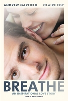 Breathe - British Movie Poster (xs thumbnail)