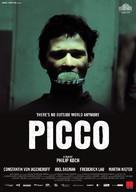 Picco - German Movie Poster (xs thumbnail)