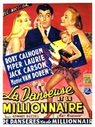 Ain't Misbehavin' - Belgian Movie Poster (xs thumbnail)