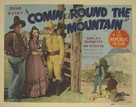 Comin' 'Round the Mountain - Movie Poster (xs thumbnail)