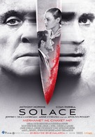 Solace - Turkish Movie Poster (xs thumbnail)