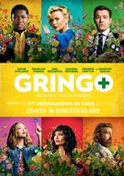 Gringo - Mexican Movie Poster (xs thumbnail)