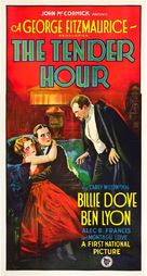 The Tender Hour - Theatrical poster (xs thumbnail)