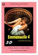 Emmanuelle IV - Spanish Movie Poster (xs thumbnail)