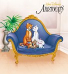 The Aristocats - Movie Poster (xs thumbnail)