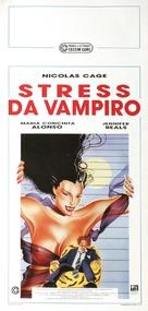 Vampire's Kiss - Italian Movie Poster (xs thumbnail)
