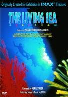The Living Sea - DVD cover (xs thumbnail)
