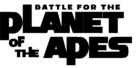 Battle for the Planet of the Apes - Logo (xs thumbnail)