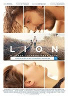 Lion - Portuguese Movie Poster (xs thumbnail)