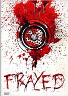 Frayed - DVD cover (xs thumbnail)