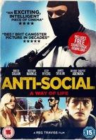 Anti-Social - British Movie Cover (xs thumbnail)