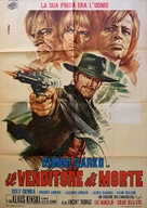 Il venditore di morte - Italian Movie Poster (xs thumbnail)