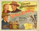 Grand Canyon - Movie Poster (xs thumbnail)
