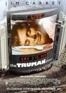 The Truman Show - Australian Movie Poster (xs thumbnail)