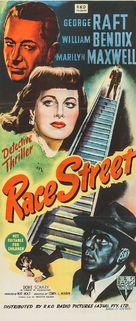 Race Street - Australian Movie Poster (xs thumbnail)
