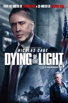 The Dying of the Light - Movie Cover (xs thumbnail)