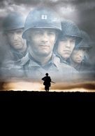 Saving Private Ryan - Key art (xs thumbnail)
