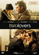 Two Lovers - German Movie Cover (xs thumbnail)