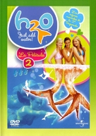 """""""H2O: Just Add Water"""" - Spanish DVD movie cover (xs thumbnail)"""