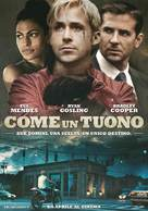 The Place Beyond the Pines - Italian Movie Poster (xs thumbnail)