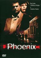 Phoenix - Spanish DVD movie cover (xs thumbnail)