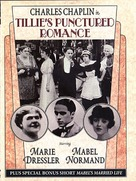 Tillie's Punctured Romance - Movie Poster (xs thumbnail)