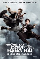 The Other Guys - Vietnamese Movie Poster (xs thumbnail)