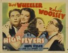 High Flyers - Movie Poster (xs thumbnail)