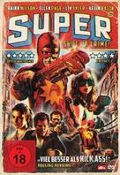 Super - Movie Poster (xs thumbnail)