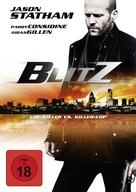 Blitz - German DVD movie cover (xs thumbnail)