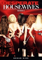 """Desperate Housewives"" - DVD cover (xs thumbnail)"