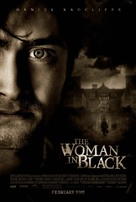 The Woman in Black - Movie Poster (xs thumbnail)