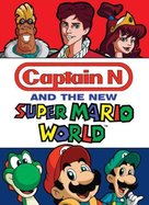 """The New Super Mario World"" - Movie Cover (xs thumbnail)"