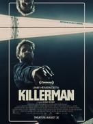 Killerman - Movie Poster (xs thumbnail)