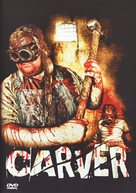 Carver - Movie Cover (xs thumbnail)