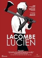 Lacombe Lucien - Spanish Movie Poster (xs thumbnail)