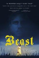 Beast - British Movie Poster (xs thumbnail)
