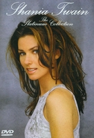 Shania Twain: The Platinum Collection - Movie Cover (xs thumbnail)