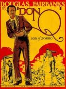 Don Q Son of Zorro - poster (xs thumbnail)