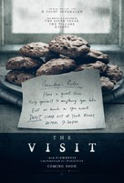 The Visit - British Movie Poster (xs thumbnail)