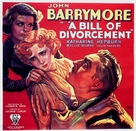 A Bill of Divorcement - Movie Poster (xs thumbnail)