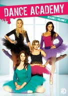"""Dance Academy"" - DVD movie cover (xs thumbnail)"