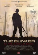 The Bunker - German DVD cover (xs thumbnail)