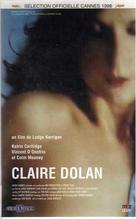 Claire Dolan - French Movie Poster (xs thumbnail)